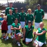A middle-school team that rocks